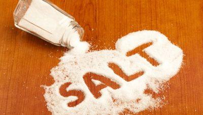 Αλάτι μαγειρικό επιτραπέζιο χύμα 1000γρ.