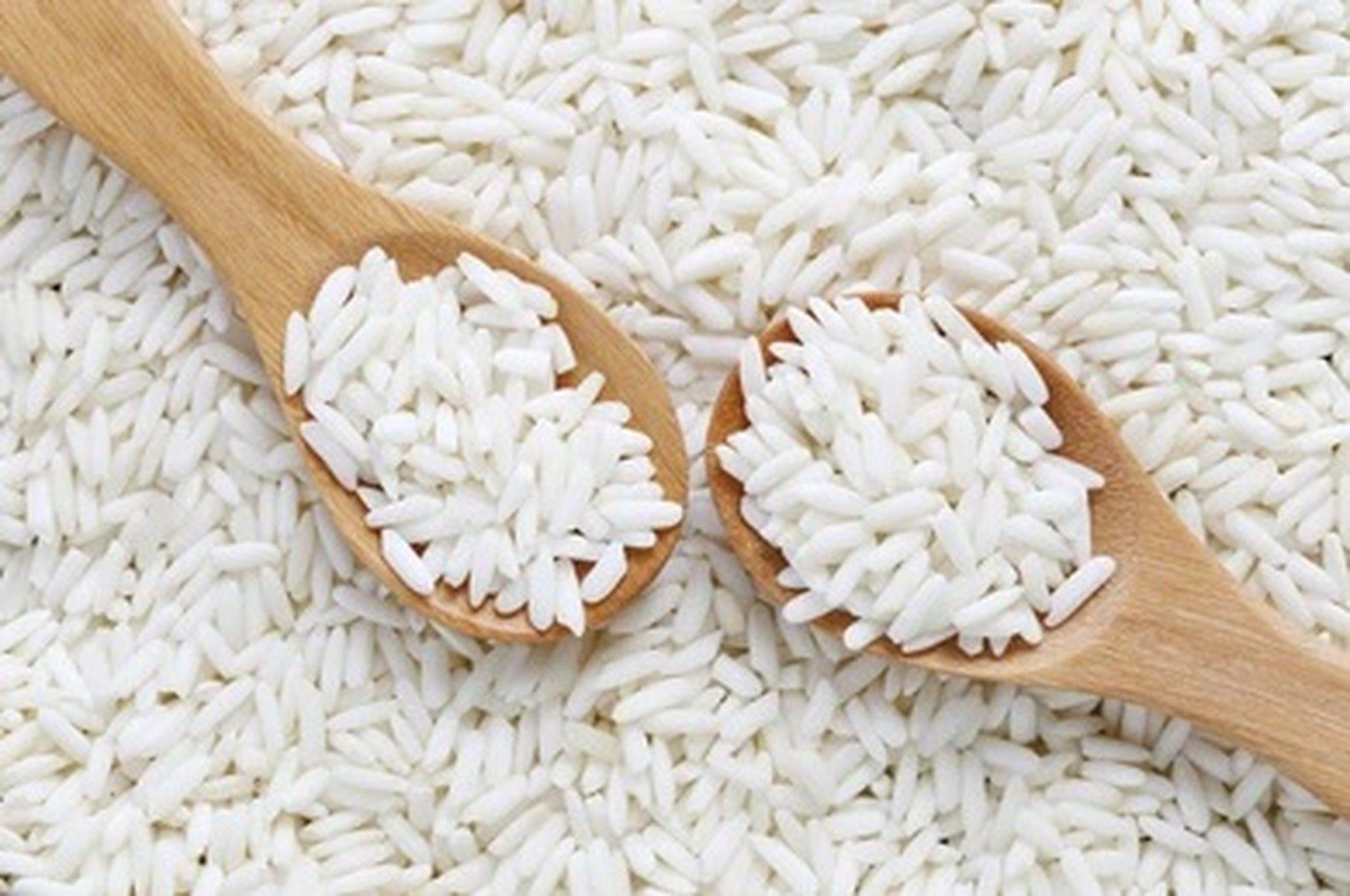 Ρύζι Γλασέ Ελληνικό χύμα 500γρ