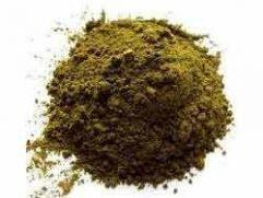 Χέννα μαύρη Ιράν χύμα 100γρ