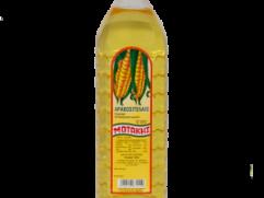 Αραβοσιτέλαιο Μοτάκης 1 λίτρο