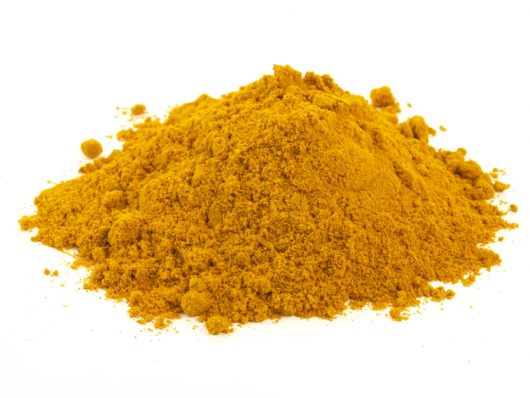 Κουρκουμάς (Κιτρινόριζα) σκόνη Ινδιών χύμα