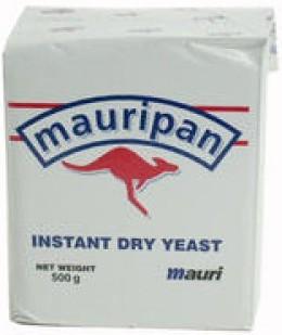 Ξηρή μαγιά «mauripan» 500γρ