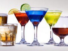 Ποτά - οινοπνευματώδη