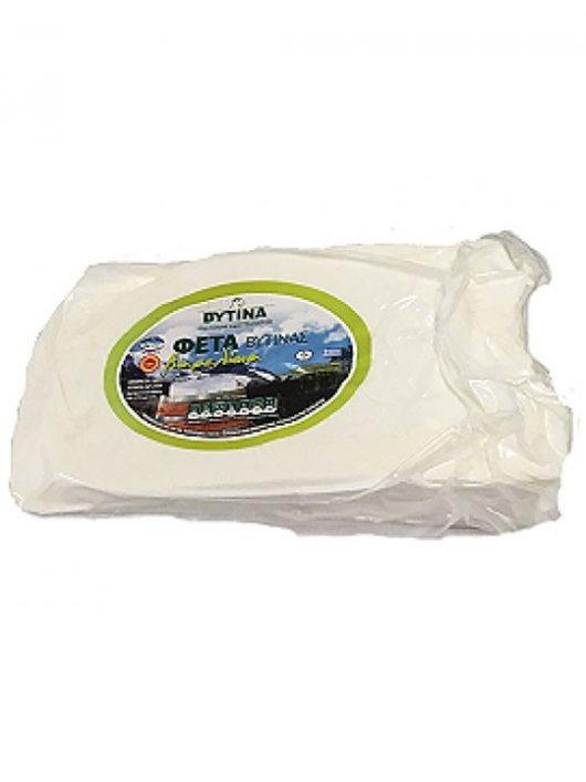 Φέτα τυρί ΠΟΠ Βυτίνας σε vacuum 500γρ.