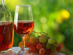Οίνος Ροζέ Νεμέας χύμα 1 λίτρο