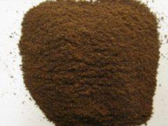 Γαρύφαλλο τριμμένο Κομόρες χύμα.