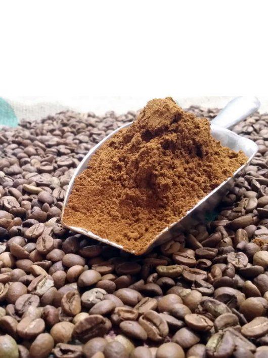 Καφές Ελληνικός Κλασσικός χύμα