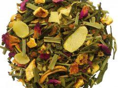 Τσάι αρωματικό Λευκός Άγγελος χύμα 50γρ.