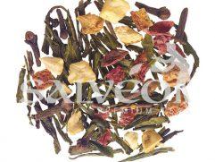 Τσάι αρωματικό Φθινοπωρινή Ευεξία χύμα 50γρ