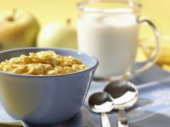 Δημητριακά πρωϊνού