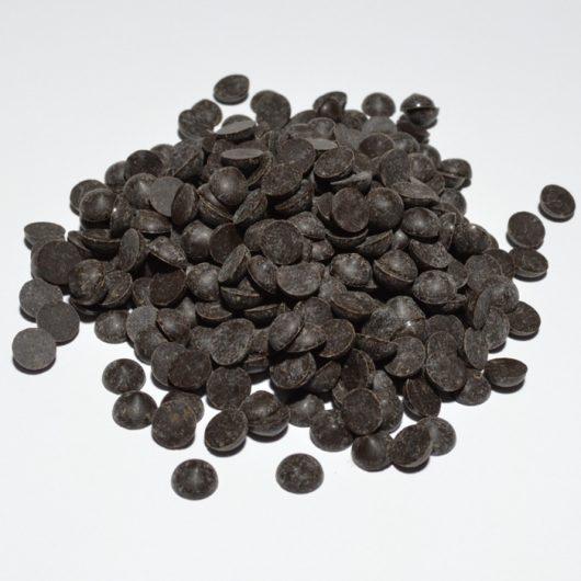 Σοκολάτα κουβερτούρα χύμα 48% σε σταγόνες