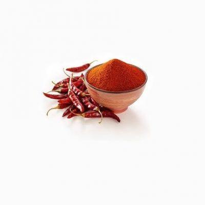 Τσίλι κοκκινοπίπερο Ινδιών χύμα